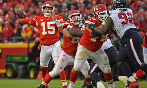 Five Bold Predictions for the Kansas City Chiefs