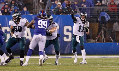 Early 2020 Wins and Losses Projections: NFC East