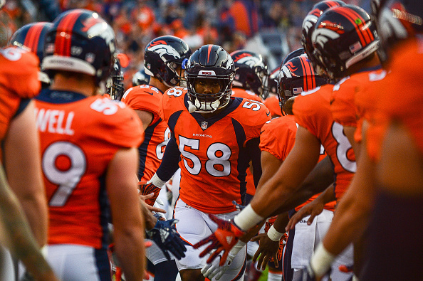 Denver Broncos: Way-Too-Early 53-Man Roster Projection Von Miller
