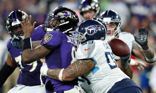 Jurrell Casey says he Feels Betrayed by Titans