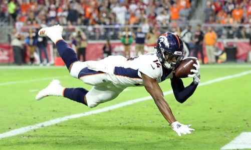 Team Award Predictions: Denver Broncos