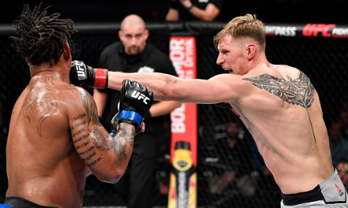 UFC on ESPN 11: Blaydes vs Volkov | Preview, Predictions, Bets