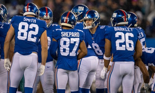 An In-Depth Look at the 2020 New York Giants – Power Ranking 28