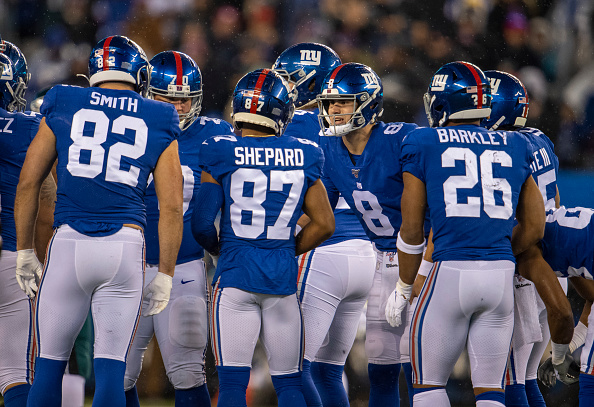 An In-Depth Look at the 2020 New York Giants - Power Ranking 28
