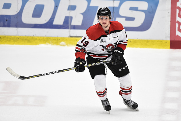 2020 NHL Draft Player Profile: Dawson Mercer