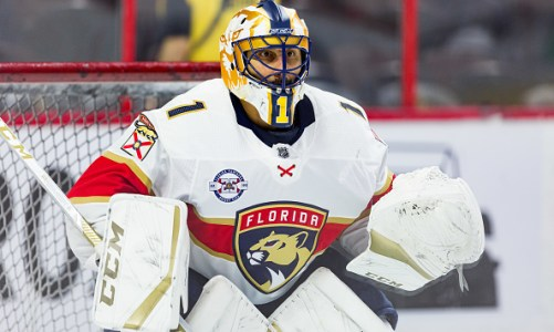 Blast From The Past: Roberto Luongo