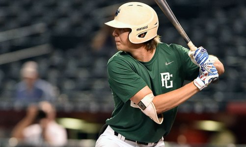 MLB Draft Profile: Zac Veen