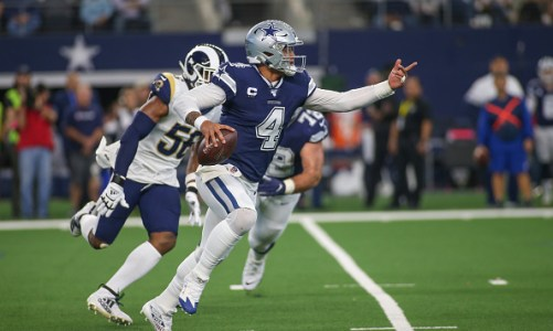 An In-Depth Look at the 2020 Dallas Cowboys – Power Ranking 9