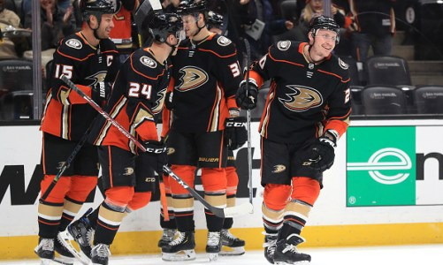 2019-2020 NHL Team Recap: Anaheim Ducks