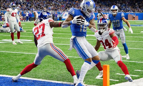 Team Award Predictions: Detroit Lions