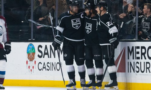 2019-2020 NHL Team Recap: Los Angeles Kings
