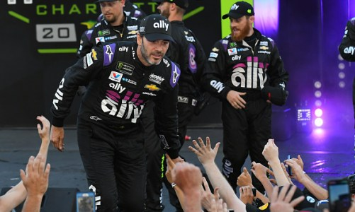 Nascar DFS: Bristol All-Star Race