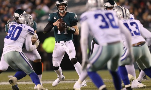Team Award Predictions: Philadelphia Eagles