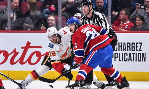 Unsung Heroes of the 2020 NHL Playoffs: Montreal Canadiens