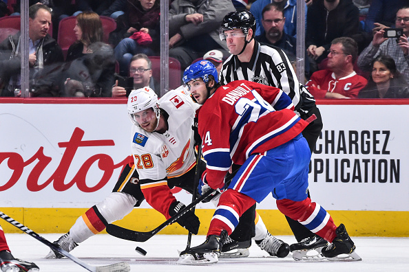Unsung Heroes of the 2020 NHL Playoffs Phillip Danault