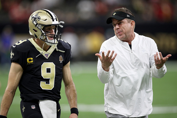 New Orleans Power Ranking: Brees and Payton