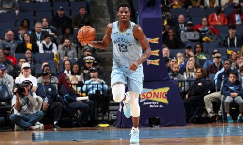 How the Grizzlies Move Forward Without Jaren Jackson Jr.