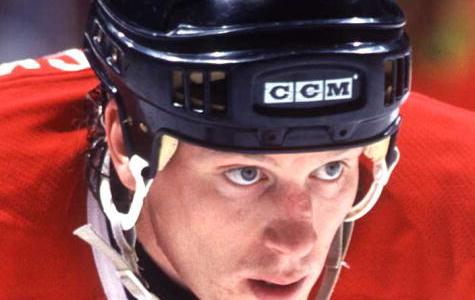 Blast From The Past: Jeremy Roenick