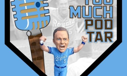 Too Much Pod Tar Episode 99: MLB DFS August 11, Best Hitters of the Week