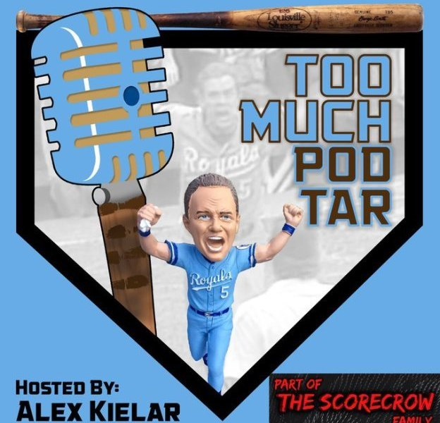 Too Much Pod Tar: Episode 100 Part 1, MLB DFS Aug. 12