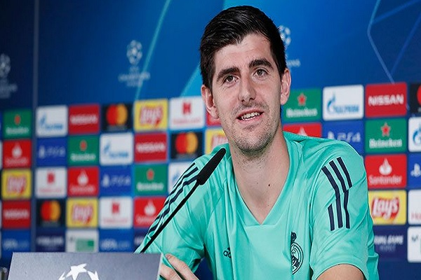 Real Madrid vs PSG: We must beat PSG tonight says Thibaut Courtois