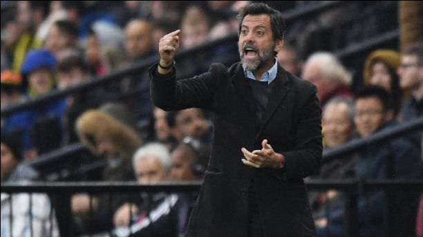 Watford sack manager Quique Sanchez Flores over poor performance of the club