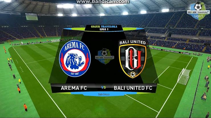How to Stream Arema FC vs Bali United Live