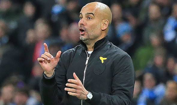 Man City Boss, Pep Guardiola's Mother dies of Coronavirus