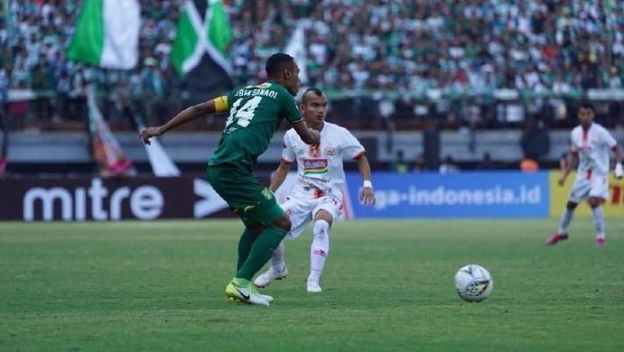 Watch Persija Jakarta vs Persebaya Live Streaming