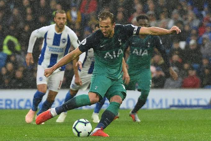 Watch Tottenham vs Norwich City Live Streaming