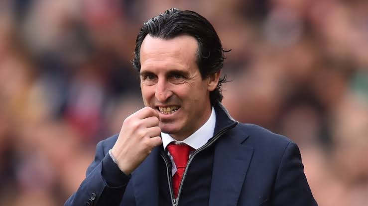 What Unai Emery said after Arsenal's humiliating defeat against Brighton