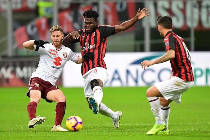 Watch AC Milan vs Genoa Live Streaming
