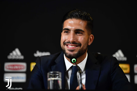 Transfer News Live: Borussia Dortmund Sign Emre Can from Juventus on loan till end of the season