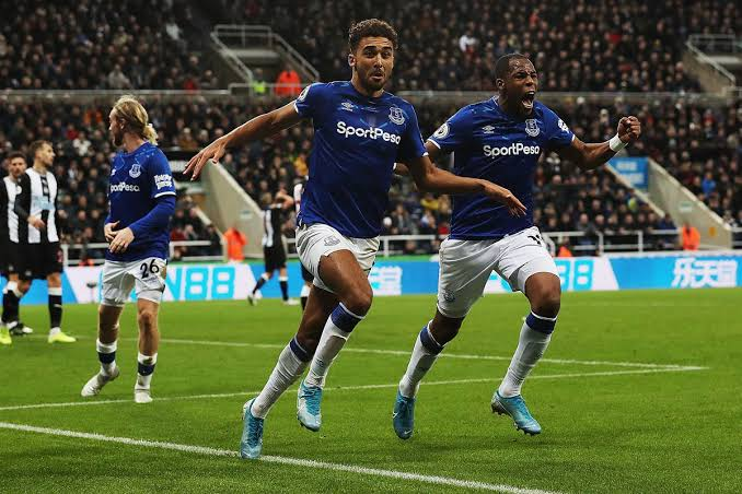 How To Watch Everton vs Crystal Palace Live Streaming