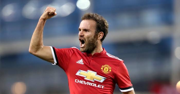 Juan Mata Earned Man United FA Cup 4th Round against Wolves