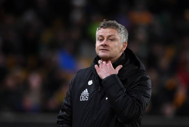 Ole Gunnar Reacts To Carabao Cup Semi-final 3-1 Defeat Against Man City