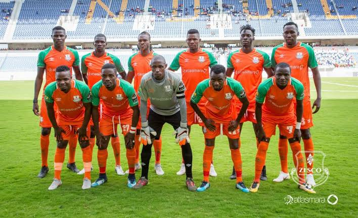 Watch Nkwazi vs ZESCO Live Streaming