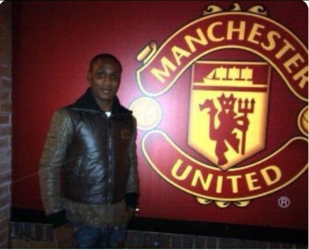 Manchester United Striker Odion Ighalo Will Not Travel To Spain With The Club