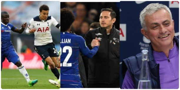 Chelsea vs Tottenham Live Stream, Squad News, TV Channel & Starting XI LineUp