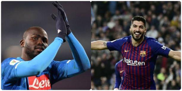 Napoli vs Barcelona Live Stream, Kick Off, Squad List & TV Channel