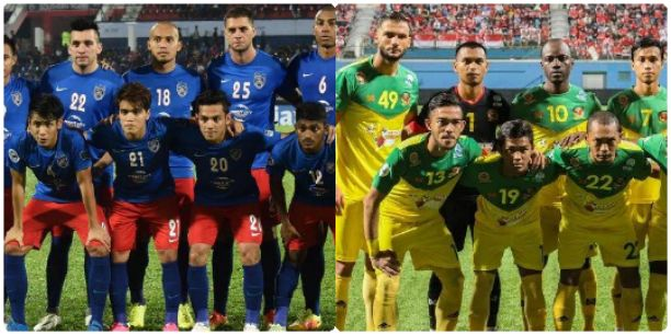 Johor Darul Ta'zim vs Kedah FA Live Stream, Where To Watch, Kick Off & Full Squad List
