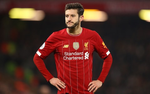Leicester City join race for Liverpool midfielder David Lallana on Summer transfer window