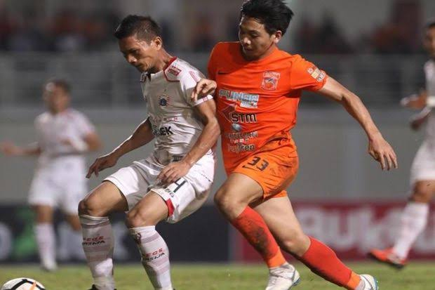 Liga 1: Watch PSM Makassar vs PSS Sleman Live
