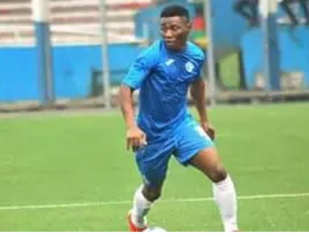 Enyimba midfielder Ekundayo Ojo regains freedom from abductors after 4 days