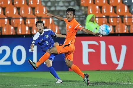 Watch Felda United vs Melaka United SA Live Streaming