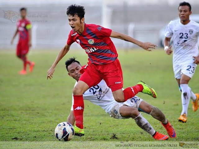 Watch Johor DT II vs Kuala Lumpur Live Streaming