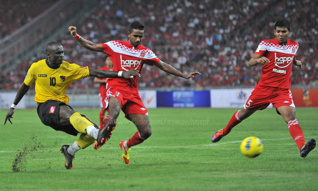 Watch Kuala Lumpur vs Negeri Sembilan Live Streaming