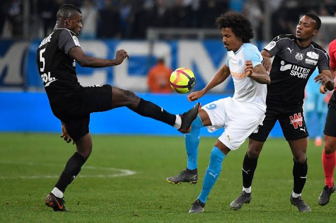 Watch Marseille vs Amiens Live Streaming