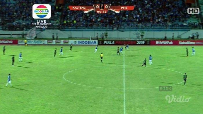 Watch Persela Lamongan vs PSIS Semarang Live Streaming
