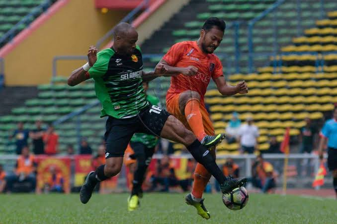 Watch Selangor 2 vs Perak 2 Live Stream